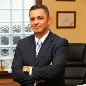 Kostantinos Mallas, Brooklyn Personal Injury Attorney