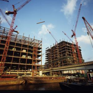 New York City Construction Accidents: Labor Law 240 Cases
